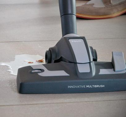 Unico multifunction vacuum cleaner - Simple and practical in the fight against dirt