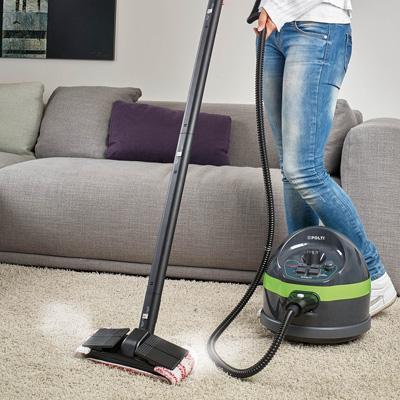 Vaporetto cylinder steam cleaner