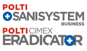 Polti Cimex Eradicator and Polti Sani System Business Accessories Kit- compatibility