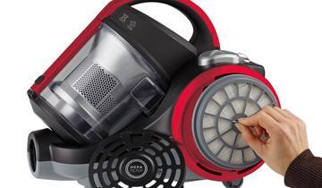 Forzaspira Hepa Filter H13 for vacuum cleaners