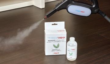 FRESCOVAPOR deodorant captures smells VAPORETTO