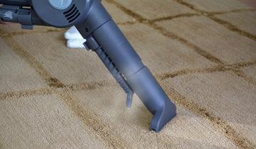 Unico suction nozzle cleaning kit