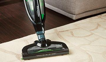 Forzaspira SR25.9 Plus stick vacuum - Suitable for all floors