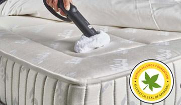 Vaporetto Classic 55 mattresses