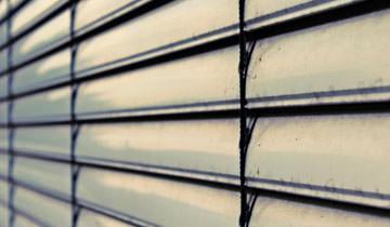 Vaporetto Classic 55 rolling shutter