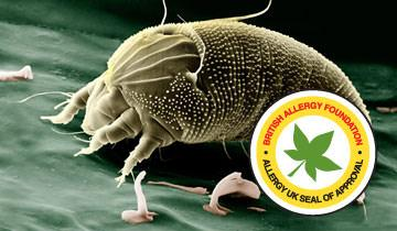 Vaporetto Lecoaspira FAV50 Multifloor - anti-allergen action