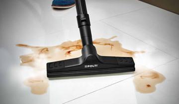 Vaporetto Lecoaspira FAV50 Multifloor - vacuum solid and liquid dirt