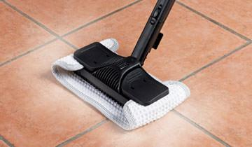 Vaporetto Handy 25_Plus sparkling floors