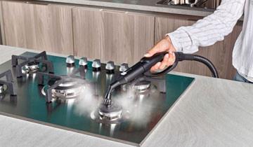 Vaporetto PRO90 Turbo cucina