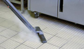 Mondial Vap Special Top -for floors and hard surfaces