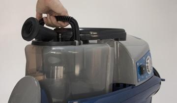 Mondial Vap Special Top - easy maintenance