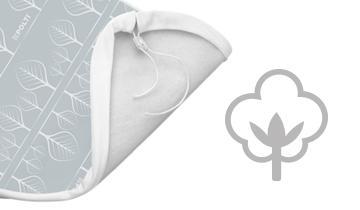 Vaporella Top - Washable cotton cover
